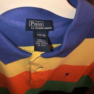 Polo by Ralph Lauren Shirts - Polo ralph lauren button up